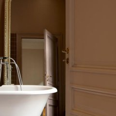 Отель B&B Vaudeville ванная