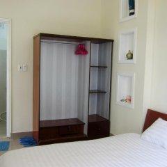 Отель Villa An Nhien Homestay Далат удобства в номере