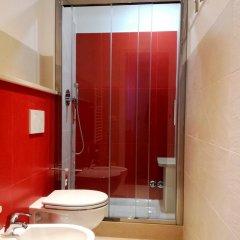 Апартаменты Grimaldi Apartments – Cannaregio, Dorsoduro e Santa Croce ванная