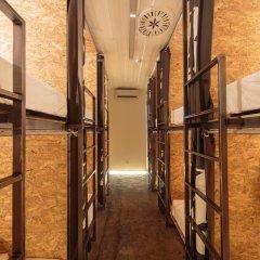 The Dorm - Hostel LX Factory Кровать в общем номере с двухъярусной кроватью фото 3