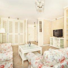 Апартаменты Dom&house - Apartments Quattro Premium Sopot Сопот комната для гостей фото 2