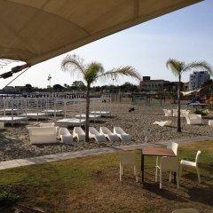 Отель Bivani in Naxos Джардини Наксос пляж