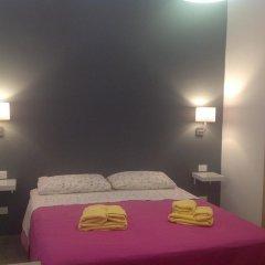 Отель B&B Villa Eleonora Реальмонте комната для гостей