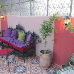 Отель Sindi Sud Марокко, Марракеш - отзывы, цены и фото номеров - забронировать отель Sindi Sud онлайн питание фото 2