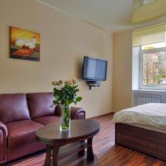 Гостиница KievInn 2* Студия с различными типами кроватей фото 19