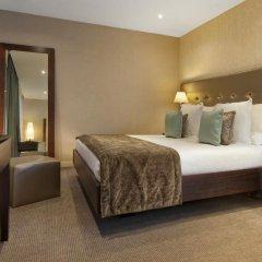 K West Hotel & Spa 4* Стандартный номер с различными типами кроватей фото 3