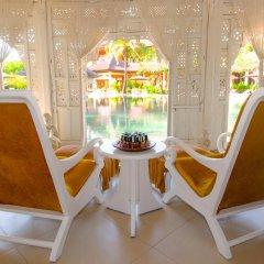 Отель Keraton Jimbaran Beach Resort балкон