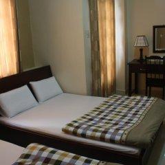 Отель Dalat Green City 3* Стандартный номер фото 2