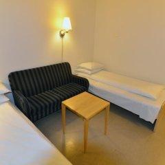 Zefyr Hotel Стандартный номер с 2 отдельными кроватями фото 2