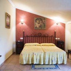 Hotel Rural Soterraña 3* Стандартный номер с двуспальной кроватью фото 13