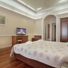 Мини-Отель Consul Люкс с различными типами кроватей фото 2