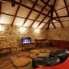 Отель Centara Grand Island Resort & Spa Maldives All Inclusive развлечения