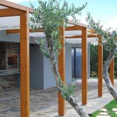 Отель Quinta Manhas Douro 3* Улучшенный номер с различными типами кроватей фото 9