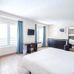 Отель Petit Palace Plaza de la Reina 3* Стандартный номер фото 5