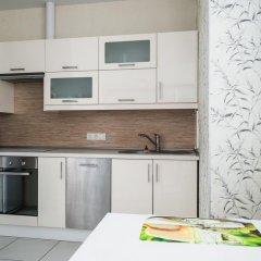 Апартаменты на Егорова Студия Делюкс с различными типами кроватей фото 4