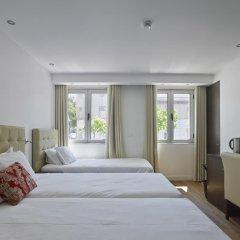 Апартаменты Lisbon City Apartments & Suites Стандартный номер с различными типами кроватей