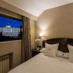 Hotel Principe Pio 3* Стандартный номер с различными типами кроватей фото 3