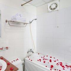 Golden Lotus Hotel Sen Vang 2* Номер Делюкс