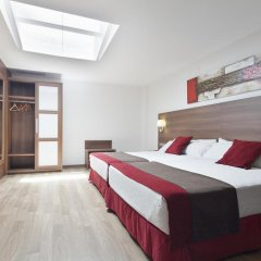 Отель Auto Hogar 3* Стандартный номер с двуспальной кроватью фото 8