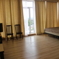 Гостиница na Krepostnoy в Анапе отзывы, цены и фото номеров - забронировать гостиницу na Krepostnoy онлайн Анапа удобства в номере фото 2