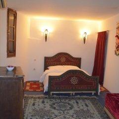 Отель Dar Jomaziat Марокко, Фес - отзывы, цены и фото номеров - забронировать отель Dar Jomaziat онлайн комната для гостей фото 2
