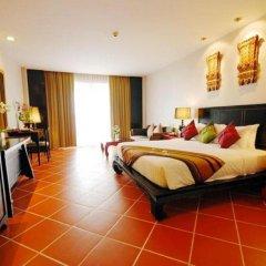 Отель Dor-Shada Resort By The Sea 5* Стандартный номер фото 9
