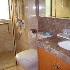 Апартаменты She & He Service Apartment - Huifeng Стандартный номер с различными типами кроватей фото 2