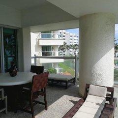 Отель Condominio Mayan Island Playa Diamante Апартаменты с различными типами кроватей фото 10