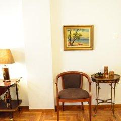 Отель Pedion Areos Park 5 - Center 5 Улучшенные апартаменты с различными типами кроватей фото 39