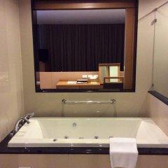 Отель The Heritage Pattaya Beach Resort 4* Люкс с различными типами кроватей фото 7