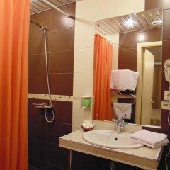 Гостиница Янина 2* Стандартный номер с различными типами кроватей фото 10