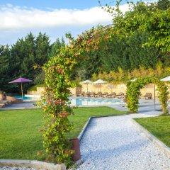Отель Relais Villa Belvedere бассейн фото 2
