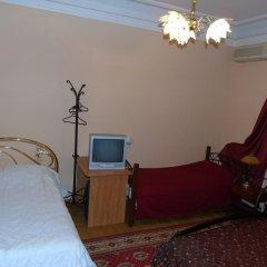 Гостиница Мак комната для гостей фото 2
