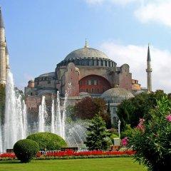 Paradise Hotel Турция, Стамбул - 1 отзыв об отеле, цены и фото номеров - забронировать отель Paradise Hotel онлайн фото 2