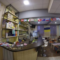 DREAM Hostel Zaporizhia развлечения
