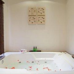 Отель Aquamarine Resort & Villa 4* Вилла с различными типами кроватей фото 17
