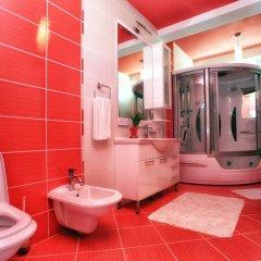 Отель Villa Happy Черногория, Тиват - отзывы, цены и фото номеров - забронировать отель Villa Happy онлайн ванная
