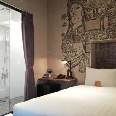 Cho Hotel 3* Номер Делюкс с двуспальной кроватью