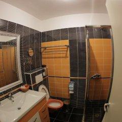Отель Cocoon Hotel & Lounge Албания, Тирана - отзывы, цены и фото номеров - забронировать отель Cocoon Hotel & Lounge онлайн ванная