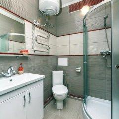 Гостиница Bogdan Hall DeLuxe Украина, Киев - отзывы, цены и фото номеров - забронировать гостиницу Bogdan Hall DeLuxe онлайн ванная фото 7