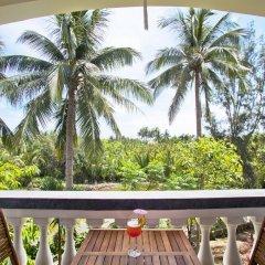 Отель Palm View Villa 3* Номер Делюкс с различными типами кроватей фото 4
