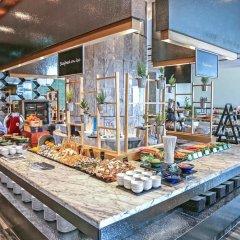 Отель Le Meridien Bangkok питание фото 2