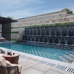 Отель Hyatt Regency Xi'an бассейн фото 2