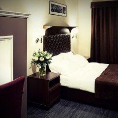 11 Hotel&Garden Стандартный номер с различными типами кроватей фото 10