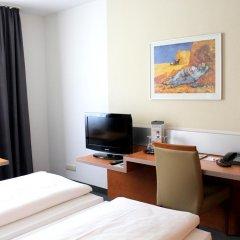 Отель Ghotel Nymphenburg 3* Улучшенный номер фото 6