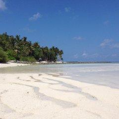 Отель Askani Thulusdhoo Остров Гасфинолу пляж фото 2