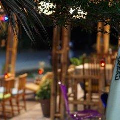Отель Yanui Beach Hideaway питание