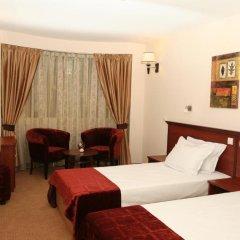 Favorit Hotel 3* Стандартный номер с различными типами кроватей фото 13