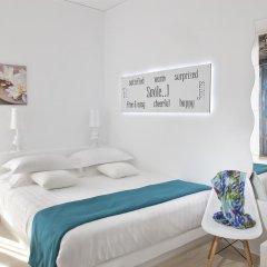 Отель Acqua Vatos Santorini Hotel Греция, Остров Санторини - отзывы, цены и фото номеров - забронировать отель Acqua Vatos Santorini Hotel онлайн комната для гостей фото 5