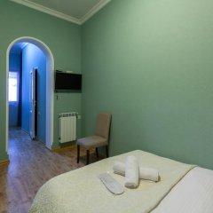 Отель Nine 3* Стандартный номер с различными типами кроватей фото 3